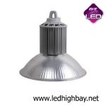 โคมไฮเบย์ LED 100w รุ่น YM-HB ยี่ห้อ EVE (แสงส้ม)