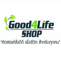ร้านGood4Life Shop