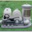 INTEX สระอัลทร้าเฟรม 16 ฟุต(488x122 ซม.) เครื่องกรองระบบน้ำเกลือ-ไส้กรอง thumbnail 2