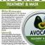 AVOCADO TREATMENT and MASK 3 in 1 อะโวคาโด้ ทรีทเม้นท์ แอนด์ มาส์ก 3 in 1 thumbnail 8