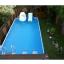 INTEX สระสี่เหลี่ยมอัลทร้าเฟรม 32 ฟุต ระบบน้ำเกลือ–ทราย thumbnail 14