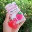 สบู่มาร์คสตอเบอรี่ Strawberry Mask Soapby sumanee thumbnail 18