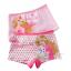 กางเกงในขาสั้น Barbie สีชมพู เนื้อผ้าดี 2 ชิ้น ไซส์ M (4-6 ปี) น่ารักค่ะ thumbnail 1