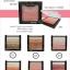 อายแชโดว์ชิมเมอร์ ODBO colors shimmer bricks thumbnail 1