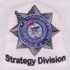 เสื้อโปโล สำนักงานยุทธศาสตร์ สำนักงานตำรวจแห่งชาติ