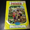 MY LITTLE ENGLISH PRIMER by Ratna Bamrungtrakul Published by PRA CHA CHON ปี 2510