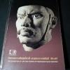 นิทรรศการเชิดชูเกียรติ ศ. ศิลป์ พีระศรี หนา 150 หน้า ปี 2535