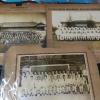 ภาพถ่าย กรมการสัตว์ทหาร บก. รุ่นปี 2499 คณะนายทหารชั้นนายพันรุ่นที่ 3 กับอาจารย์เเละผู้บังคับบัญชา ร.ร.การสัตว์ นักเรียน อาจารย์ คณะกรรมการ โรงเรียนการสัตว์ ปี 2501