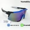 แว่นตาปั่นจักรยาน SPEEDCRAFT 100% [สีน้ำเงิน-ดำ]