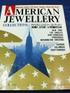 AMERICAN JEWELLERY COLLECTIONS .Wholesaler Edition 1370 Pieces , Retailer Edition 833 Pieces ปกแข็ง 2 เล่มพร้อมกล่อง หนารวม 350 หน้า ปี 1987