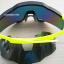 แว่นตาปั่นจักรยาน SPEEDCRAFT 100% [สีเขียว-ดำ] thumbnail 11