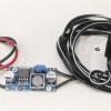 ชุดจ่ายไฟ 5โวลต์ หัวเล็ก ใช้ในรถยนต์ (แปลงจาก 12V เป็น 5V) ใช้คู่กับกล่องดิจิตอลวันบ๊อกโฮมดอลบี้ กล่องแอนดรอยด์PSI O5 กล้องวงจรปิด