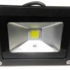 หลอดสปอตไลท์ ประหยัดไฟ ปลอดภัยแบบไร้แสงยูวีกับไอปรอท แอลอีดี กินไฟ 30 วัตต์ - LED Floodlight 220V แสงขาว Daylight