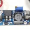 ชุดจ่ายไฟ 5โวลต์ หัวใหญ่ ใช้ในรถยนต์ (แปลงจาก 12V เป็น 5V) ใช้คู่กับกล่องดิจิตอล เช่น ยี่ห้อ สามารถ สตาร์