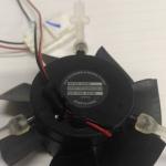 พัดลม Sunon 12V DC Freezer fan – Sunon KD1208BTB1-6A N.B801.GN fan Made for Fisher Paykel